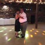 Tom and Cindy Santone